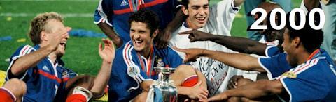italien fotboll vinnare
