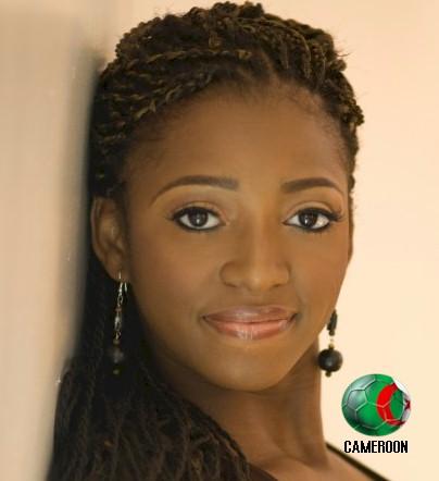 знакомства женщины камеруна